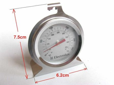 Oven thermometer THERMUN04