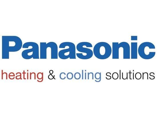 Air Source - PANASONIC