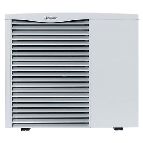 aroTHERM air-to-water heat pump