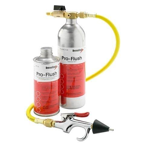 Diversi-Flush™ Kit