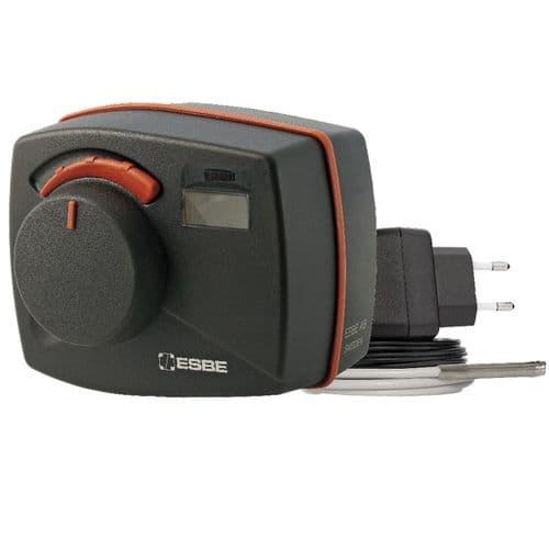 ESBE CRA115 230v Constant temperature controller