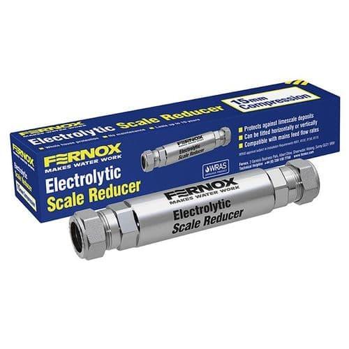 Fernox Electrolytic Scale Reducer