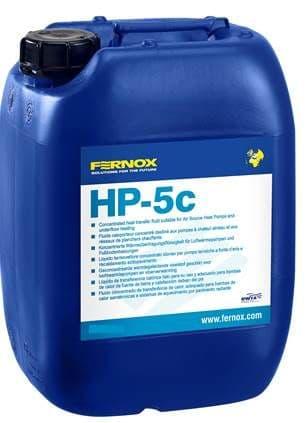 Fernox HP5C 10L