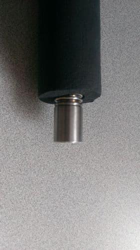 Flexible connection hose 22mm