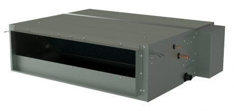 Global PAC Primairy R410a Ducted 10kW RPIH-4.0UNE1NH / RAS-4.0UNESNH1