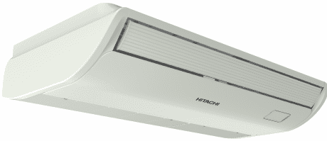 Global PAC Primairy R410a Floor/Ceiling 10kW RPFC-4.0UNE1NH / RAS-4.0UNESNH1