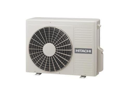 Hitachi Multizone Outdoor Unit