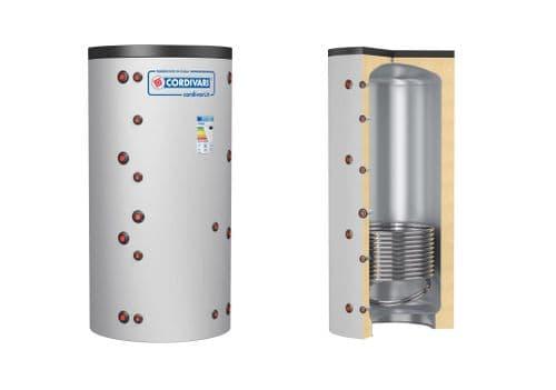Puffer 1 VB (single coil)