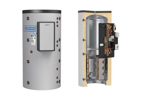 Puffermas 1 VB (max output 120kW)