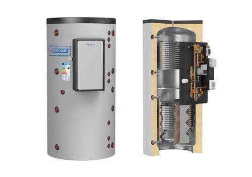 Puffermas 3 VB (max output 70kW)