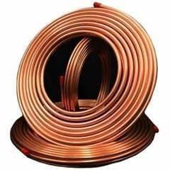 Refrigerant Copper Pipe