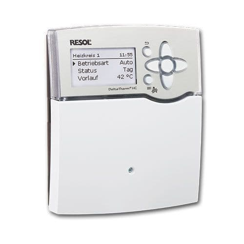 Resol DeltaTherm HC Heating Controller