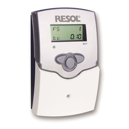 Resol EC1 Variable controller