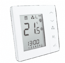 Salus Fan Coil Thermostat FC600