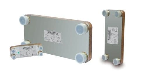 SLB 40 Brazed Plate Heat Exchanger