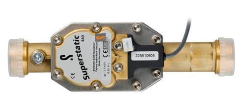 Sontex Superstatic 440 Heat Meter