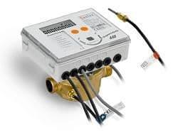 Sontex Superstatic 449 Heat Meter QP1.5 3/4 inch