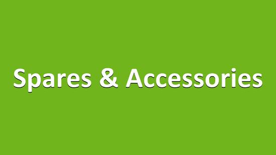 Spares / Accessories