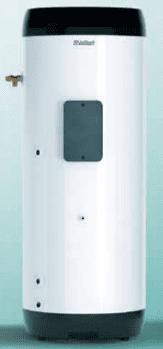 uniSTOR Heat Pump Cylinder