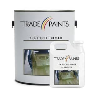 2K Etch Primer  | paints4trade.com