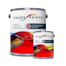 2 Pack Epoxy Anti Slip Factory Warehouse Floor Paint