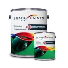 2 Pack Epoxy Anti Slip Industrial Floor Paint