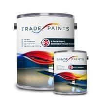 2 Pack Epoxy Workshop Floor Paint