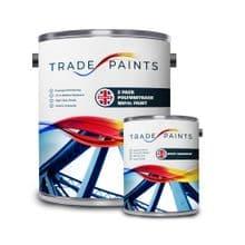 2 Pack Polyurethane Metal Paint