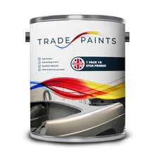 Adhesion Promoting Paints