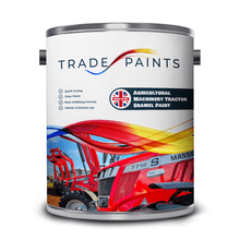 Agricultural Machinery Tractor Enamel Paint