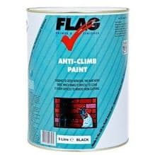 Anti Climb | Graffiti Paints