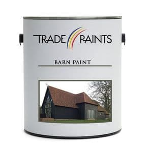 Barn Paint  | paints4trade.com
