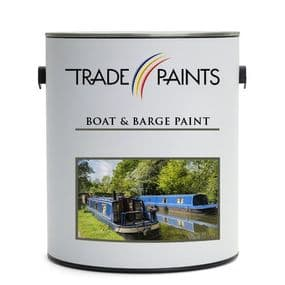 Boat & Barge Enamel Paint | www.paints4trade.com