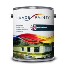 Caravan Paint   Mobile Home   Motorhome   paints4trade.com