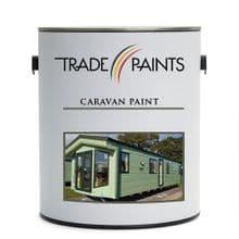Caravan Paint