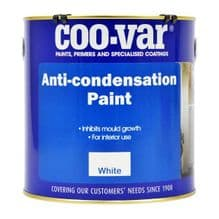 Coo-Var Anti-Condensation Paint