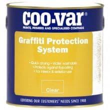 Coo-Var Anti-Graffiti Paint - GP101