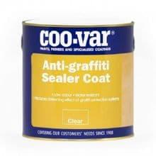 Coo-Var Anti-Graffiti Sealer Coat