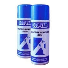 Coo-Var Graffiti Remover Aerosol Spray