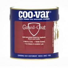Coo-Var Guard-Coat Water Based Floor Paint