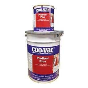 Coo-Var Profloor High Performance Primer | www.paints4trade.com