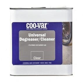 Coo-Var Universal Degreaser Cleaner | paints4trade.com