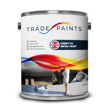 Direct To Metal Paint