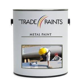 Direct To Metal Paint DTM  | paints4trade.com