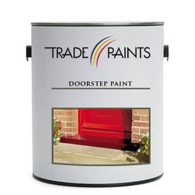 Doorstep Paint | paints4trade.com