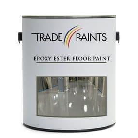 Epoxy Ester Floor Paint | paints4trade.com