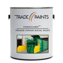 Euroguard Primer Finish Metal Paint