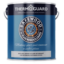 Fire Retardant For Timber Joinery
