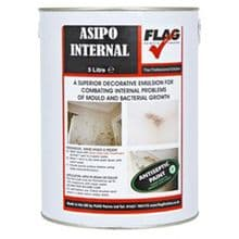 Flag Asipo Anti Mould Emulsion Paint