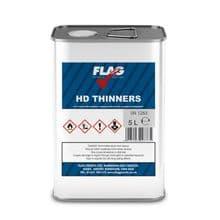 Flag HD Thinner - 5 Litre